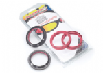 LOW STICTION Fork Oil Seals: Bonneville, Thruxton T100 & Scrambler [1 Pair]